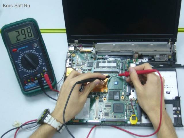 Ремонт ремонт компьютеров в волгоград